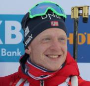 Johannes Thingnes BOE