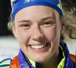 Hanna OEBERG